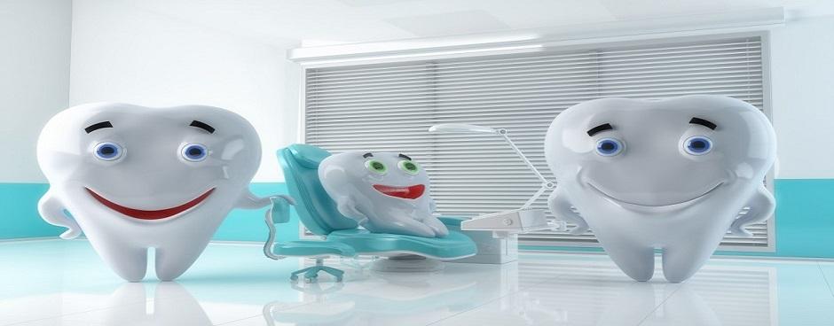 Vaikų burnos higiena